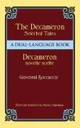 Cover-Bild zu Boccaccio, Giovanni: Decameron Selected Tales / Decameron Novelle Scelte: A Dual-Language Book