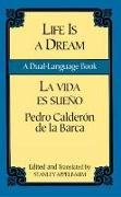 Cover-Bild zu Calderon De La Barca, Pedro: Life Is a Dream/La Vida Es Sueño: A Dual-Language Book