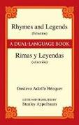 Cover-Bild zu Becquer, Gustavo Adolfo: Rhymes and Legends (Selection) / Rimas y Leyendas (Seleccion)