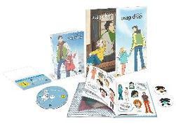 Cover-Bild zu Kishimoto, Taku: Usagi Drop Vol. 2 - Limited Mediabook