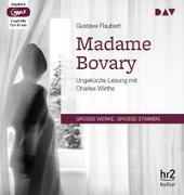 Cover-Bild zu Flaubert, Gustave: Madame Bovary