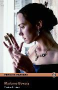 Cover-Bild zu Flaubert, Gustave: PLPR6:Madame Bovary & MP3 Pack