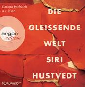 Cover-Bild zu Hustvedt, Siri: Die gleissende Welt