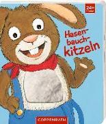 Cover-Bild zu Volk, Katharina E.: Hasenbauchkitzeln