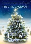 Cover-Bild zu Backman, Fredrik: The Deal Of A Lifetime