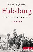Cover-Bild zu Habsburg von Judson, Pieter M.