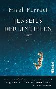 Cover-Bild zu Parrett, Favel: Jenseits der Untiefen