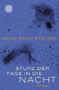 Cover-Bild zu Strubel, Antje Rávik: Sturz der Tage in die Nacht