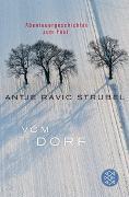 Cover-Bild zu Strubel, Antje Rávik: Vom Dorf