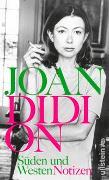 Cover-Bild zu Didion, Joan: Süden und Westen
