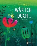 Cover-Bild zu van Hout, Mies: Wär ich doch ?