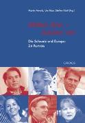 Cover-Bild zu Arnold, Martin (Hrsg.): Mitten drin - aussen vor