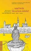 Cover-Bild zu Egli, Arnold (Hrsg.): ? und kein bisschen müde!