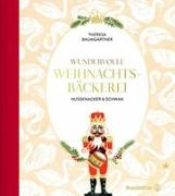 Cover-Bild zu Wundervolle Weihnachtsbäckerei von Baumgärtner, Theresa