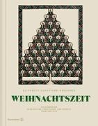 Cover-Bild zu Weihnachtszeit von Auersperg-Breunner, Elisabeth