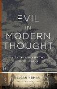 Cover-Bild zu Neiman, Susan: Evil in Modern Thought