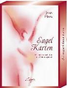 Cover-Bild zu Engel Karten von Haas, Jana