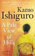 Cover-Bild zu Ishiguro, Kazuo: A Pale View of Hills