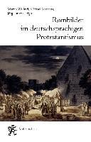Cover-Bild zu Wallraff, Martin (Hrsg.): Rombilder im deutschsprachigen Protestantismus