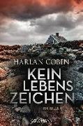 Cover-Bild zu Coben, Harlan: Kein Lebenszeichen