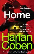 Cover-Bild zu Coben, Harlan: Home