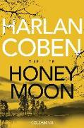 Cover-Bild zu Coben, Harlan: Honeymoon