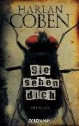 Cover-Bild zu Coben, Harlan: Sie sehen dich