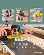 Cover-Bild zu Henn, Guido: Handbuch Elektrowerkzeuge