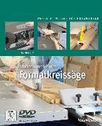 Cover-Bild zu Henn, Guido: Stationärmaschinen - Formatkreissäge