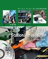 Cover-Bild zu Henn, Guido: Handbuch Stationärmaschinen 01
