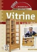 Cover-Bild zu Henn, Guido: Möbelbau - Vitrine