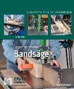 Cover-Bild zu Henn, Guido: Stationärmaschinen - Bandsäge