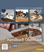 Cover-Bild zu Henn, Guido: Handbuch Oberfräse