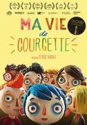 Cover-Bild zu Claude Barras (Reg.): Ma Vie de Courgette (F)