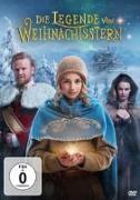 Cover-Bild zu Nils Gaup (Reg.): Die Legende Vom Weihnachtsstern