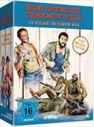 Cover-Bild zu Bruno Corbucci (Reg.): Bud Spencer & Terence Hill (10 DVDs)