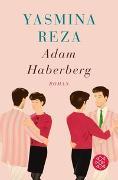 Cover-Bild zu Reza, Yasmina: Adam Haberberg