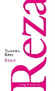 Cover-Bild zu Reza, Yasmina: Kunst
