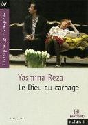 Cover-Bild zu Reza, Yasmina: Le Dieu du carnage