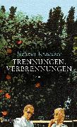 Cover-Bild zu Krausser, Helmut: Trennungen. Verbrennungen