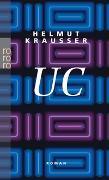 Cover-Bild zu Krausser, Helmut: UC