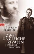 Cover-Bild zu Krausser, Helmut: Zwei ungleiche Rivalen