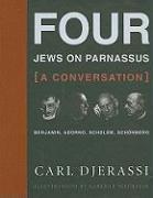 Cover-Bild zu Djerassi, Carl: Four Jews on Parnassus-a Conversation