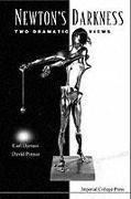 Cover-Bild zu Djerassi, Carl (Hrsg.): Newton's Darkness: Two Dramatic Views