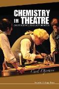 Cover-Bild zu Djerassi, Carl (Stanford Univ, Usa): Chemistry In Theatre: Insufficiency, Phallacy Or Both