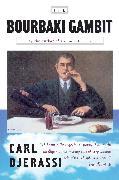 Cover-Bild zu Djerassi, Carl: The Bourbaki Gambit