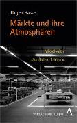 Cover-Bild zu Hasse, Jürgen: Märkte und ihre Atmosphären