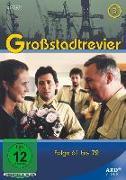 Cover-Bild zu Bemerkung, -> Siehe: Großstadtrevier