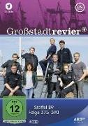 Cover-Bild zu Hirschberg, Dieter: Großstadtrevier
