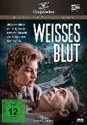 Cover-Bild zu Christine Laszar (Schausp.): Weisses Blut